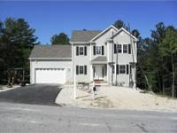 Brand new move-in ready, stunning 3 bed colonial plan