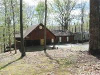ONE OWNER LAKE FRONT HOME W/A DOCK IN A QUIET LOCATION!