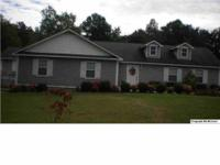 LOTS OF SPACE: 3 bedrooms, 2.5 baths, large formal