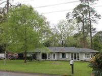 Great location - directly across from Dothan Country
