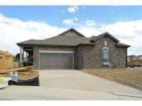 New luxury Patio Villas! Ready Now!! This home is in a