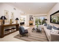 Spectacular 2nd floor unit in prime Beverly Hills