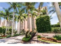 Fabulous views from this Deering Bay Verona Condo,