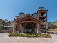 Silverado Lodge 231-233 is in Canyons Village at Park