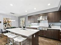 Live luxuriously at Central Park West. Highly upgraded
