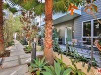 Fabulous Silicon Beach townhome! Move right in to this