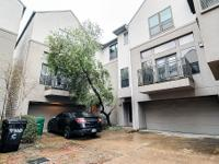Amazing townhome in sought after Rice Military area.