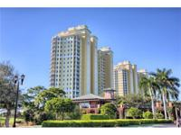 Enjoy stunning views of sparkling Estero Bay and the