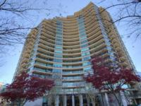Prime location in the heart of Buckhead with a view of