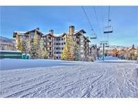 Enjoy slopeside Deer Valley Living with this 3 bedroom