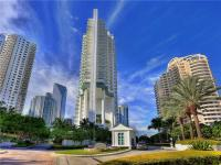 Asia at Brickell Key's Luxury unit 3 bedroom 3.5