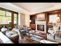 Residence 801/803 is a furnished three bedroom, four