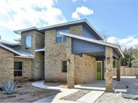 New Luxury Home in highly sought after Crestview area
