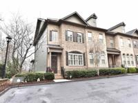 Beautiful townhome in sought after Telfair Gates at