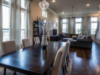 Over 2100sf of gorgeous living space to call home! High