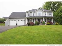 Beautiful 3 bedrm colonial with bonus room, heated
