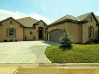 Brand new custom home! Built by EGC in Triple Crown!