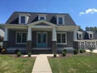 Builder Closeout on Brand New Custom Home. Price Just