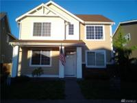 Three bedrooms plus den and 3.5 baths, Two master