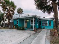 The Ultimate Beach House!!!located Directly Across The