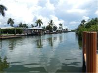 Best deal in swfl! Rare opportunity to own 120' of