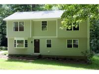Custom Quality Built Colonial Located in a Lovely Rural