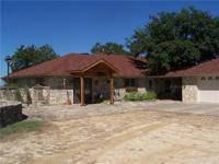 Rustic Ranch home loaded with upgraded amenities.