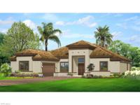 Wonderful new construction opportunity! Offering