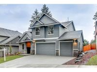 Beautifully crafted, elegant, custom home with stone