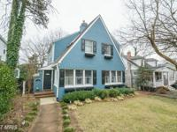 Classic Rosemont home with 2 car attached garage!