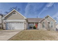 Don't hesitate on this one!! This 3 bed, 3 bath turnkey