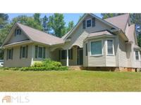 Custom built, 1 owner home sitting on 3.706 acres w/ 3
