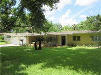 3/3 Pool home in Dommerich Estates with lake and boat