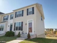 "Beautiful, ""Move-In"" Ready, EOG Townhome offering 3"