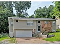Welcome to 1874 Catlin! This 3 bedroom and 3 bath