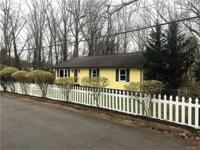 Great rancher in excellent condition nestled at the end