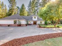 Beautiful Home w/ 2 Huge Shops! Total of 5,718 Sq Ft of