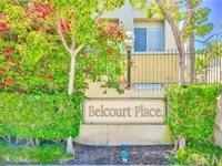 Belcourt place town home with many upgrades to