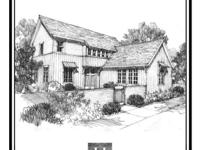 VOYSEY by Hedgewood. The Crown Jewel of Alpharetta