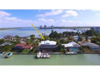 Your Florida Waterfront Dream Home And Boater's