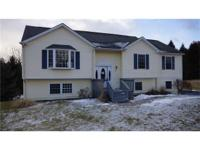 Awesome Opportunity!! Beautiful contemporary raised