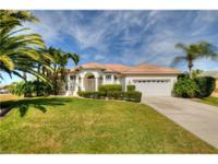 Located in a wonderful neighborhood south of Cape Coral