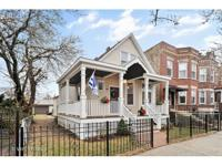 Beautifully Rehabbed 4 Bedroom/ 3 Bathroom Single