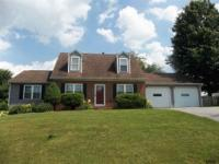 Active-Pending: Spacious 3BR, 3.5BA Cape Cod w/updates