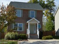 This 3 bedroom 3.5 bath Colonial in Strasburg has a