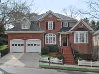 Wonderful move-in brick cluster home in charming Weston