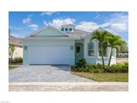 Breeze of Calusa is a brand new gated community off
