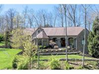 Rare find, fabulous custom built Coldstream property.