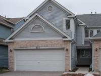 Largest model, 3 bedroom 3.5 bath tri level townhome in