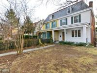 Beautifully renovated w inviting front porch . A cozy